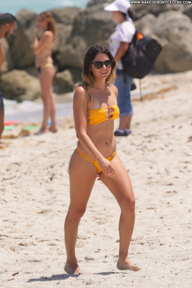 Anastasia Ashley No Source  Babe Candids Celebrity Posing Hot Bikini
