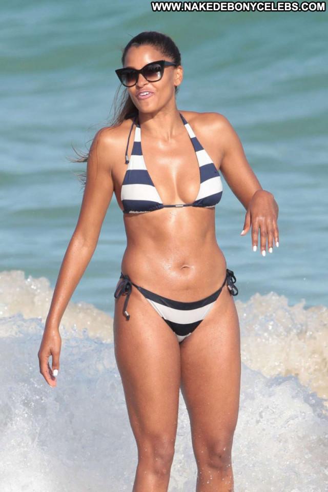 Claudia Jordan No Source Candids Beautiful Celebrity Posing Hot