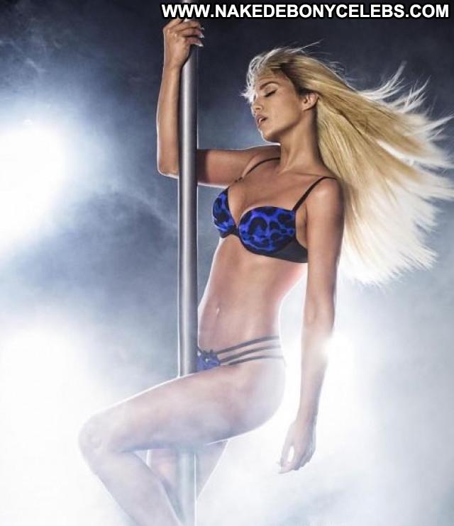 Katerina Stikoudi Celebrity Beautiful Babe Posing Hot Sexy Singer