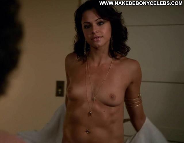 Brigette Davidovici No Source Celebrity Nude Posing Hot Hot Beautiful