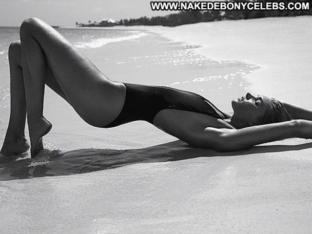 Elsa Hosk Topless Photoshoot Babe Celebrity Topless Beautiful