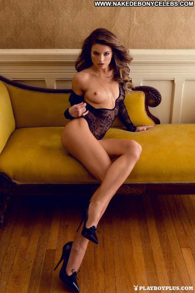 Brittany Brousseau No Source Celebrity Babe Posing Hot Nude Beautiful