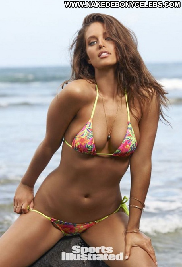 Emily Didonato Sports Illustrated Swimsuit Celebrity Babe Posing Hot