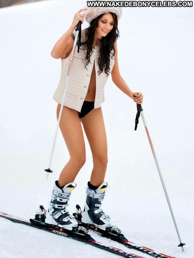 Juta Radzina No Source Beautiful Celebrity Babe Posing Hot