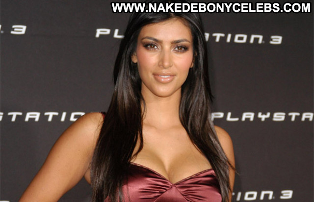 Kim Kardashian No Source Babe Posing Hot Celebrity Beautiful