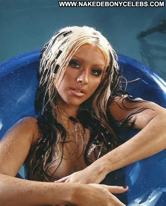 Christina Aguilera Maxim Magazine Magazine Beautiful American Posing