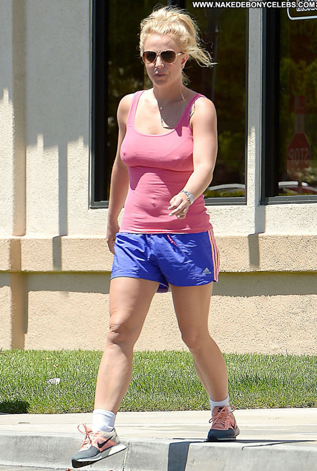 Britney Spears No Source Babe Paparazzi American Beautiful Celebrity