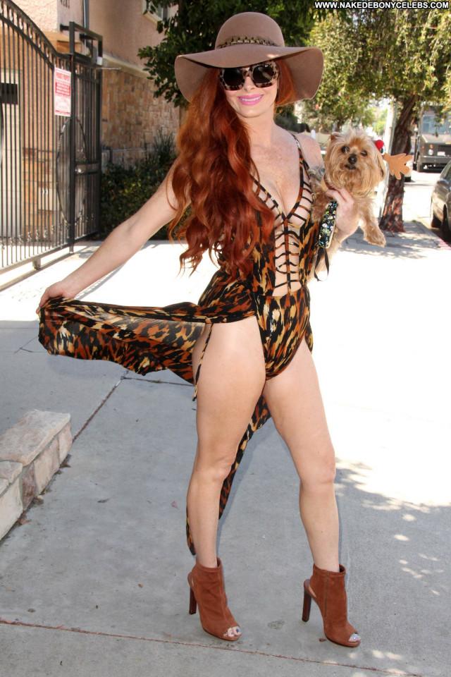 Phoebe Price No Source Posing Hot Paparazzi Celebrity Hot Sexy