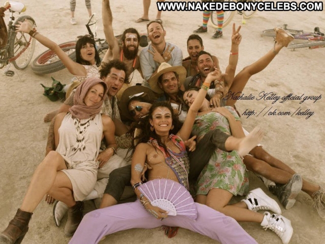 Nathalie Kelley Crime Scene American Babe Celebrity Posing Hot