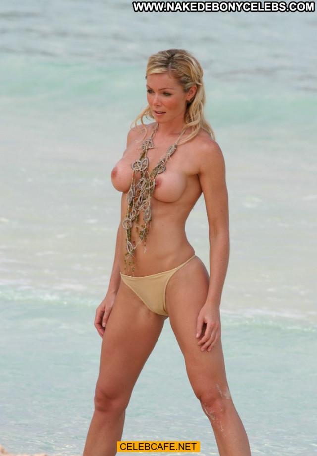Nell Mcandrew No Source Nude Babe Posing Hot Beach Barbados Bar