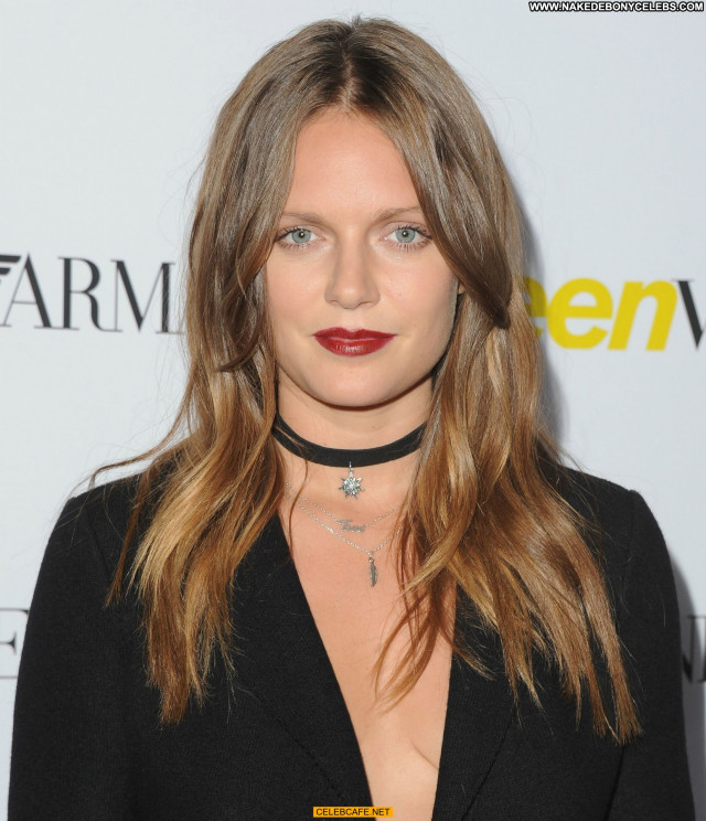 Tove Lo No Source Hollywood Babe Beautiful Posing Hot Celebrity Teen