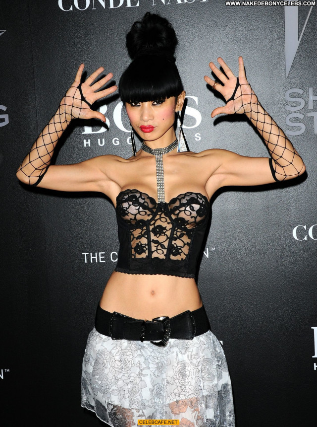 Bai Ling Los Angeles Babe Celebrity Los Angeles Sexy Angel Posing Hot