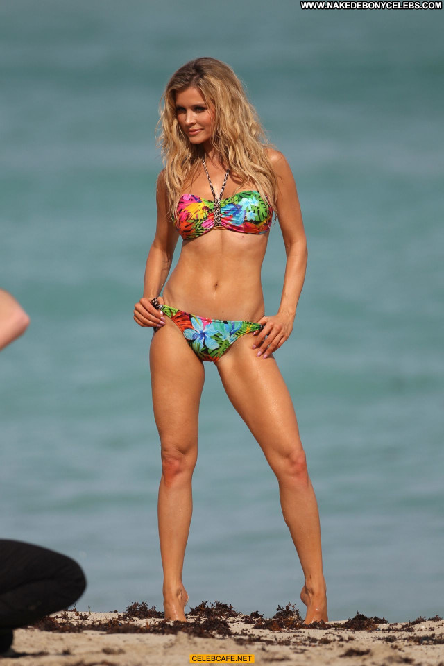 Joanna Krupa No Source Beautiful Beach Celebrity Bikini Babe Sexy Sex