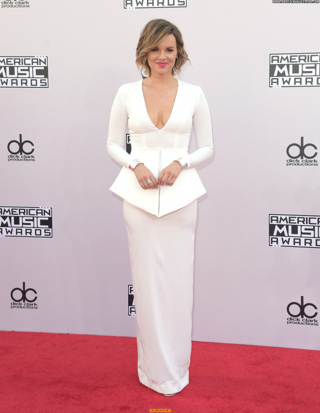 Ali Fedotowsky American Music Awards Angel Babe Cleavage Sexy Sex