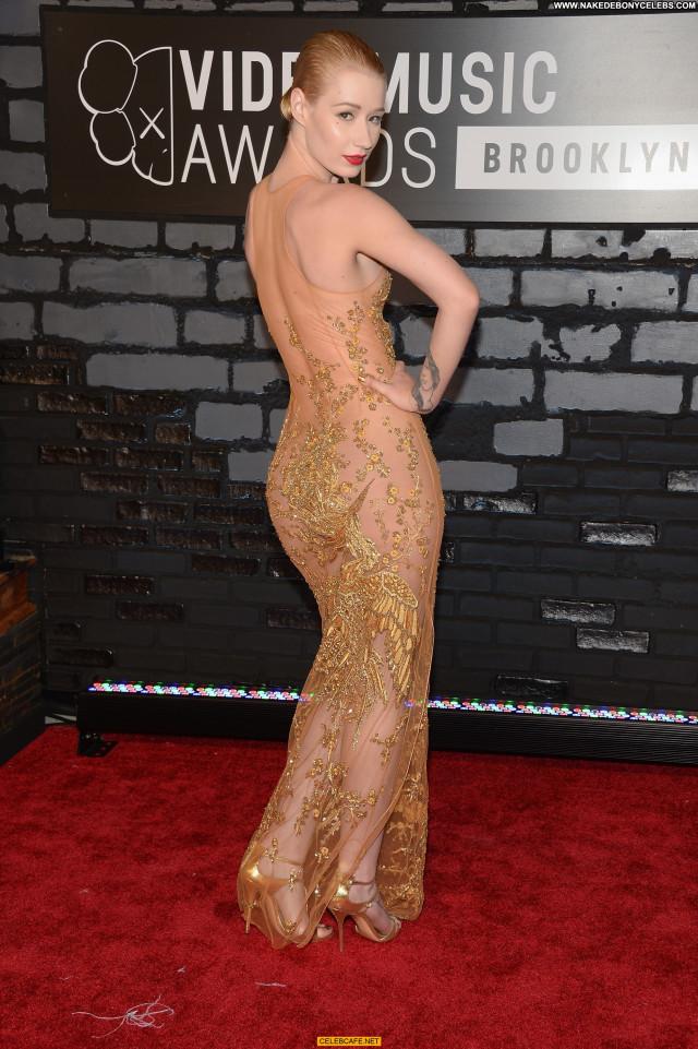 Iggy Azalea No Source Beautiful Babe Posing Hot Celebrity Awards