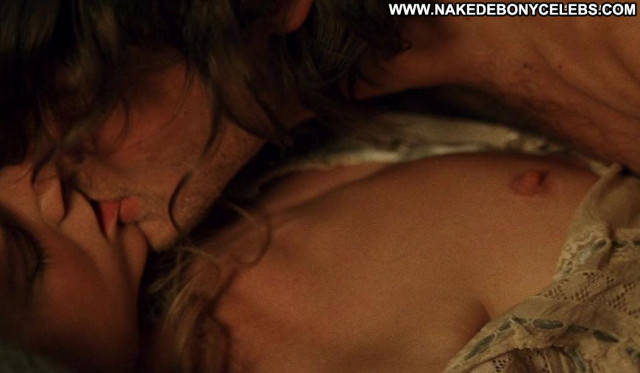 Nicole Kidman Cold Mountain Sex Scene Big Tits Posing Hot Nude