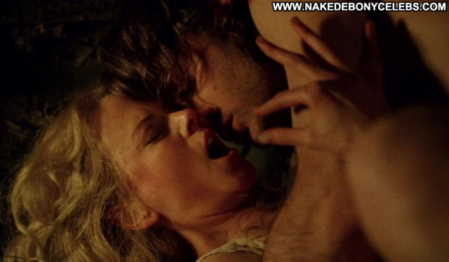 Nicole Kidman Cold Mountain Sex Actress Celebrity Nude Babe Beautiful