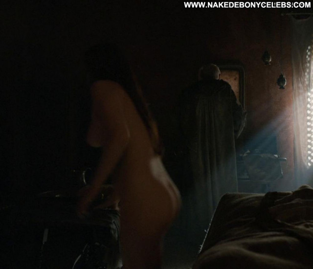 Josephine Gillan Game Of Thrones Beautiful Posing Hot Ass Nude Full