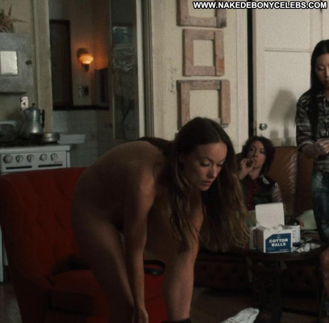 Olivia Wilde Full Frontal Beautiful Celebrity Breasts Babe Mom Full