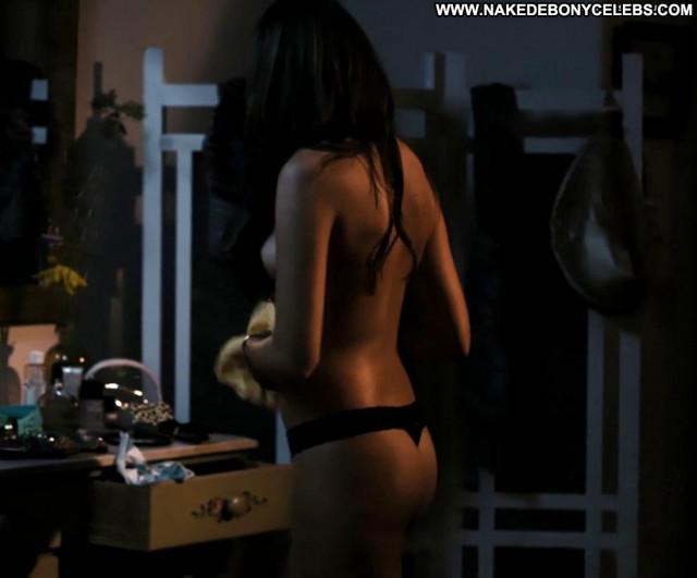 Audra Van Hees Peeping Tom Babe Celebrity Black Beautiful Big Tits