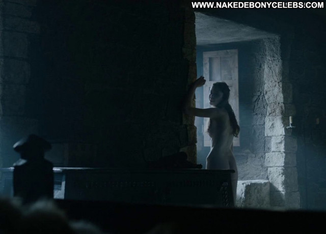 Charlotte Hope Game Of Thrones Posing Hot Beautiful Breasts Nude