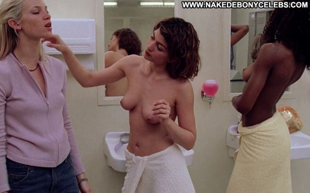 Jaclyn Desantis Full Frontal Breasts Ass Posing Hot Babe Shower