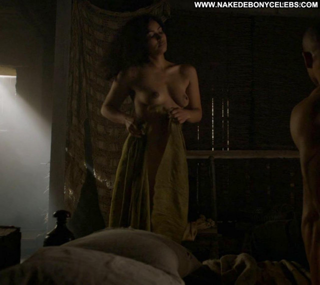 Meena Rayann Game Of Thrones Couple Shaved Perfect Posing Hot