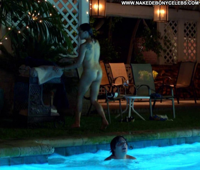 Brigette Davidovici The Pool Wet Ass Celebrity Toples Big Tits Nude