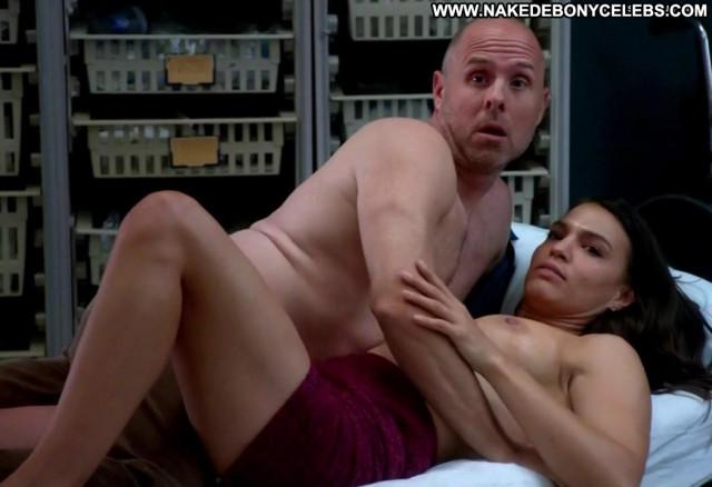 Rachel Nicks Nurse Jackie Nurse Celebrity Babe Posing Hot Beautiful