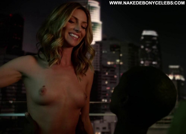 Dawn Olivieri House Of Lies Beautiful Bed Sex Scene Celebrity Breasts
