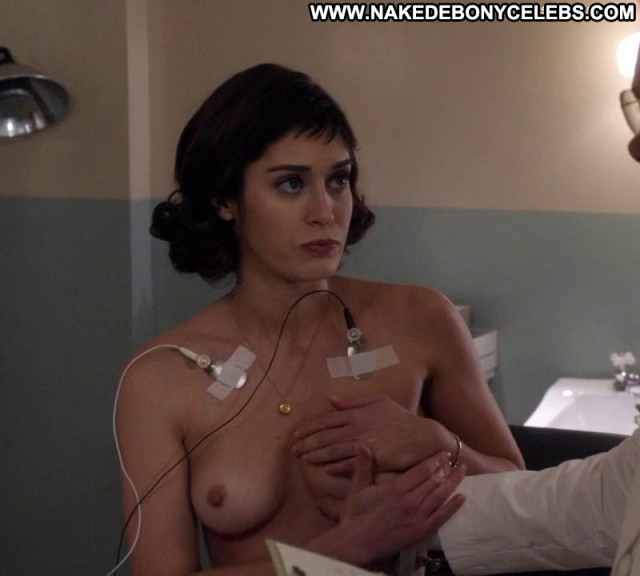 Lizzy Caplan Masters Of Sex Toples Babe Doctor Posing Hot Sex Big