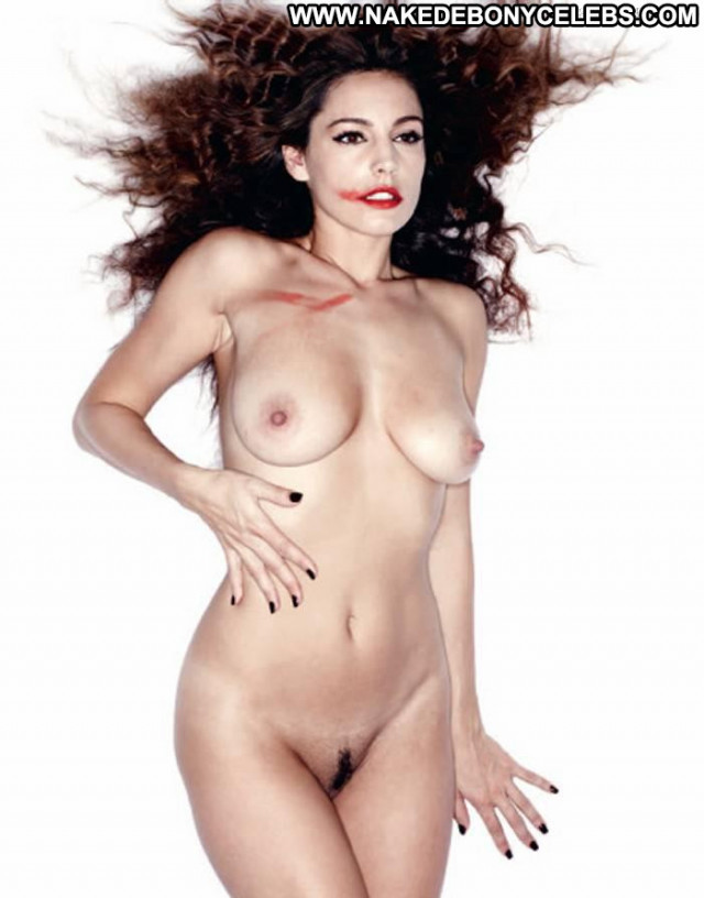 Kelly Brook Full Frontal Sexy Sex Babe Posing Hot Celebrity Pussy Hot