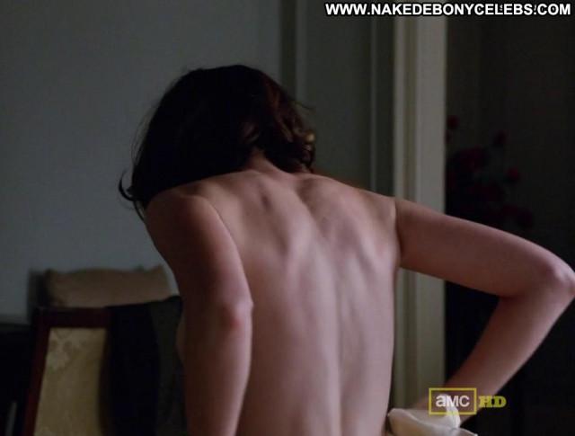 Alexis Bledel Mad Men Granny Old Toples Teen Topless Big Tits Babe