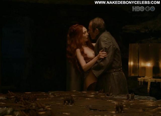 Carice Van Houten Game Of Thrones Nice Nude Beautiful Babe Actress