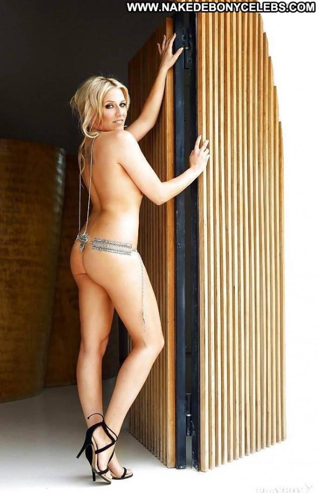 Natalie Horler The Pool Nude Old Blonde Celebrity Beautiful Singer
