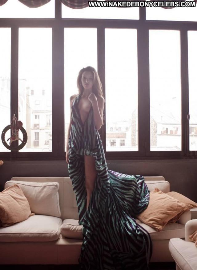 Georgina Stojiljkovic S Magazine Babe Toples Breasts Magazine Old
