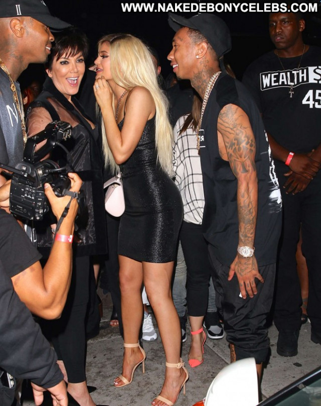 Kylie Jenner West Hollywood Beautiful Birthday Hollywood West