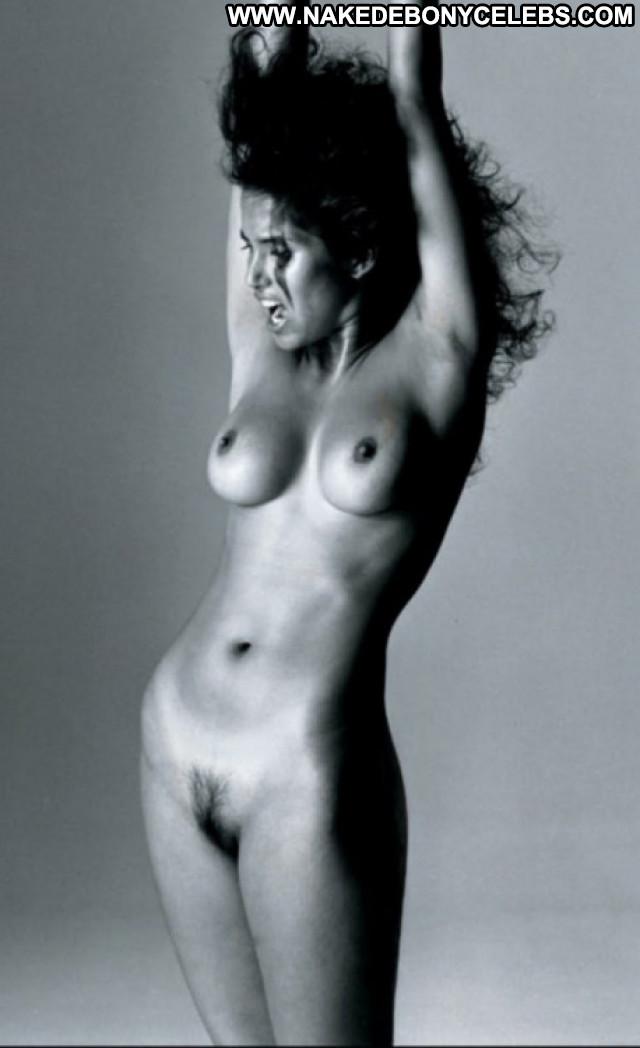 Padma Lakshmi Celebrity Nude Babe Posing Hot Beautiful