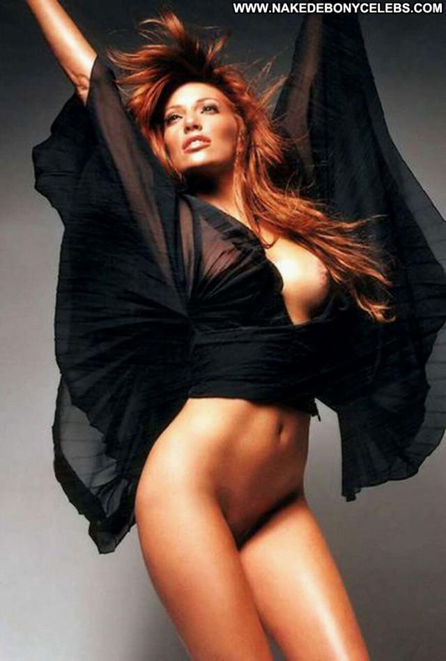 Angelica Bridges Nude Beautiful Posing Hot Celebrity Angel Babe