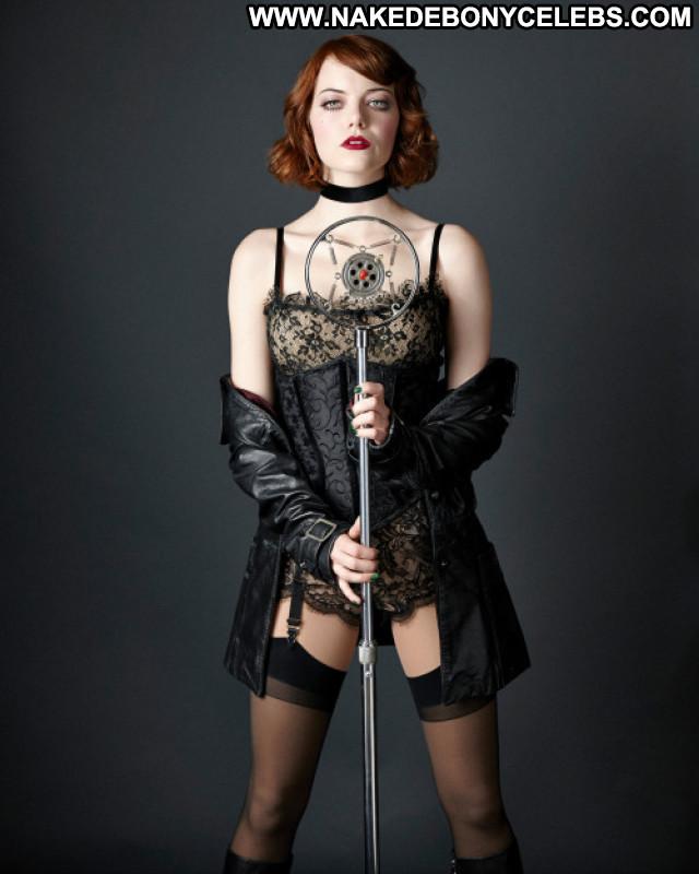Emma Stone No Source Bar Ebony Beautiful Famous Hot Perfect Live