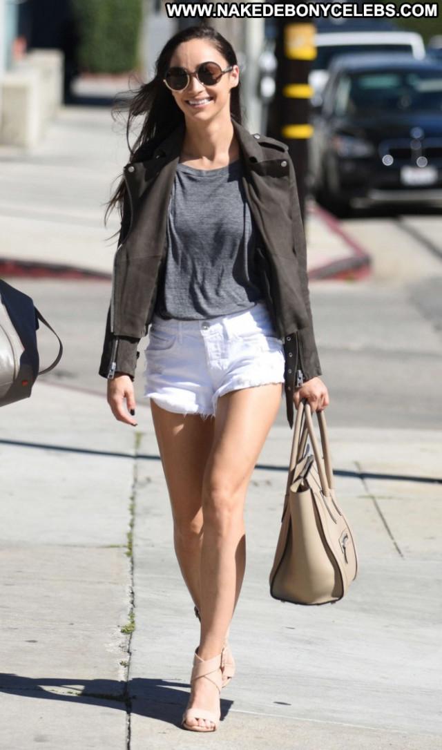 Cara Santana West Hollywood Celebrity West Hollywood Hollywood