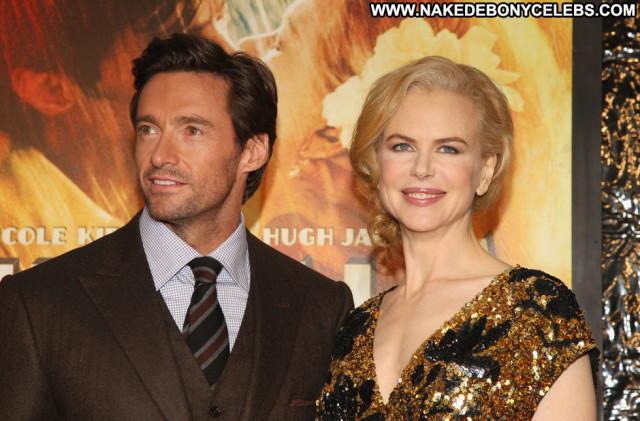 Nicole Kidman New York Posing Hot Beautiful Babe New York Paparazzi