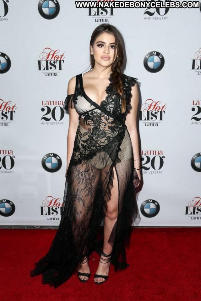 Lauren Giraldo Latin Latina Babe Magazine Hot Posing Hot Celebrity