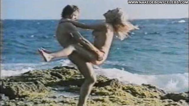 Fritzi Ross Mit Gurke Und Banane Celebrity Big Tits Sultry Hot