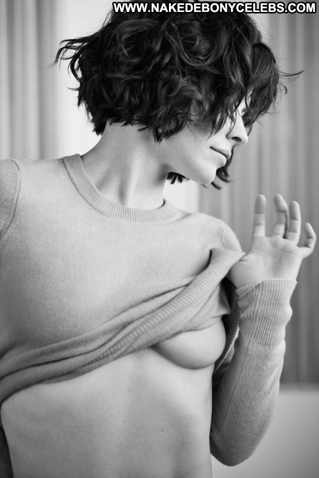 Evangeline Lilly Celebrity Perfect Glamour Amateur Hot Train Ass