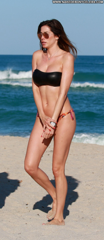 Aida Yespica No Source Candids Celebrity Bikini Hot Posing Hot Babe