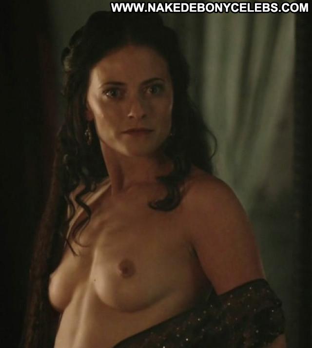Lara Pulver Da Vincis Demons Tv Series Spank Sex Spa Nude Babe