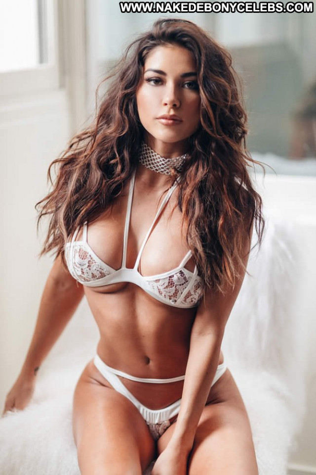 Arianny Celeste High School Sexy Fitness Mexican Model Sex Babe
