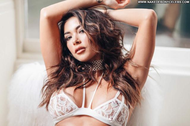 Arianny Celeste High School Sex Lingerie Photoshoot Beautiful Mexican