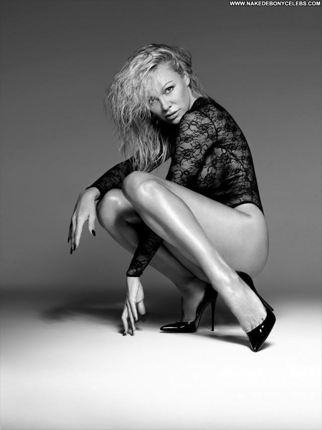 Pamela Anderson Dancing With The Stars Actress American Dancing
